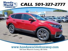 New 2021 Honda CR-V EX 2WD SUV For Sale in Conway, AR