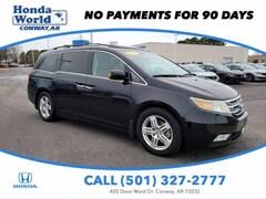 2011 Honda Odyssey 5dr Touring Mini-van, Passenger