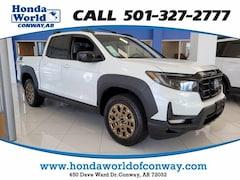 New 2021 Honda Ridgeline Sport Truck Crew Cab For Sale in Conway, AR