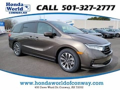 New 2022 Honda Odyssey EX-L Van For Sale in Conway, AR