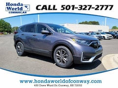 New 2021 Honda CR-V EX-L 2WD SUV For Sale in Conway, AR