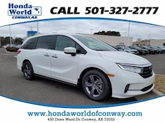 New 2022 Honda Odyssey EX Van For Sale in Conway, AR
