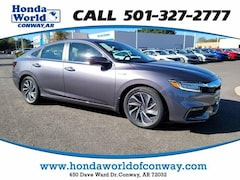 New 2021 Honda Insight Touring Sedan For Sale in Conway, AR