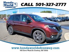 New 2021 Honda Passport EX-L SUV For Sale in Conway, AR