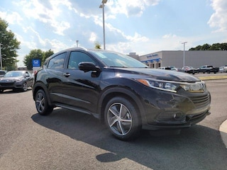 New 2021 Honda HR-V EX-L 2WD SUV For Sale Conway AR