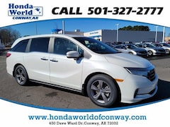 New 2021 Honda Odyssey EX Van For Sale in Conway, AR