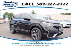 New 2020 Honda CR-V EX-L AWD SUV For Sale in Conway, AR