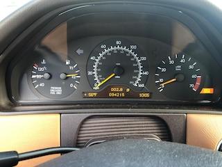 1998 Mercedes-Benz E-Class 4dr Sdn 3.2L AWD Sedan
