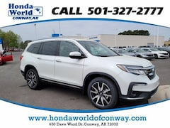 New 2021 Honda Pilot Touring 7 Passenger FWD SUV For Sale in Conway, AR