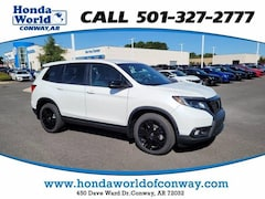 New 2021 Honda Passport Sport SUV For Sale in Conway, AR