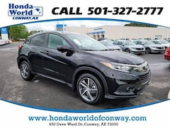 New 2021 Honda HR-V EX 2WD SUV For Sale in Conway, AR