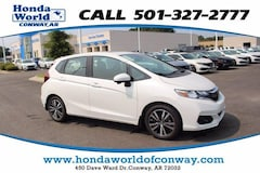 New 2020 Honda Fit EX Hatchback For Sale in Conway, AR