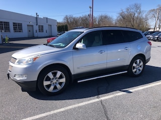 Used Chevrolet Traverse Manheim Pa