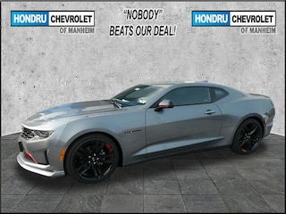 2021 Chevrolet Camaro Coupe for Sale in Manheim PA
