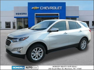 2021 Chevrolet Equinox LT w/1LT SUV for Sale in Manheim PA