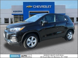 2021 Chevrolet Trax LS SUV for Sale in Lancaster PA