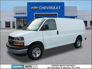 2021 Chevrolet Express 2500 Work Van Van Cargo Van for Sale in Manheim PA