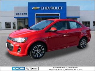 2020 Chevrolet Sonic LT Sedan for Sale in Manheim PA