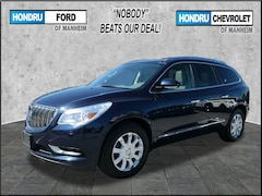 Used Vehicles for sale 2016 Buick Enclave Premium SUV in Elizabethtown, PA