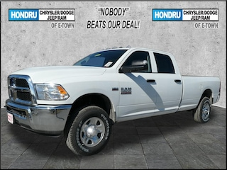 New Commercial Vehicles  2018 Ram 3500 TRADESMAN CREW CAB 4X4 8' BOX Crew Cab for sale in Elizabethtown, PA