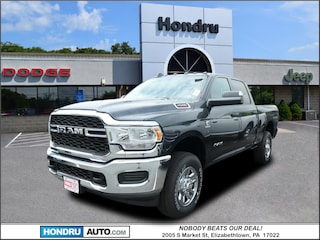 New Commercial Vehicles  2021 Ram 2500 TRADESMAN CREW CAB 4X4 6'4 BOX Crew Cab for sale in Elizabethtown, PA