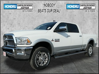 New Commercial Vehicles  2018 Ram 2500 LARAMIE CREW CAB 4X4 6'4 BOX Crew Cab for sale in Elizabethtown, PA