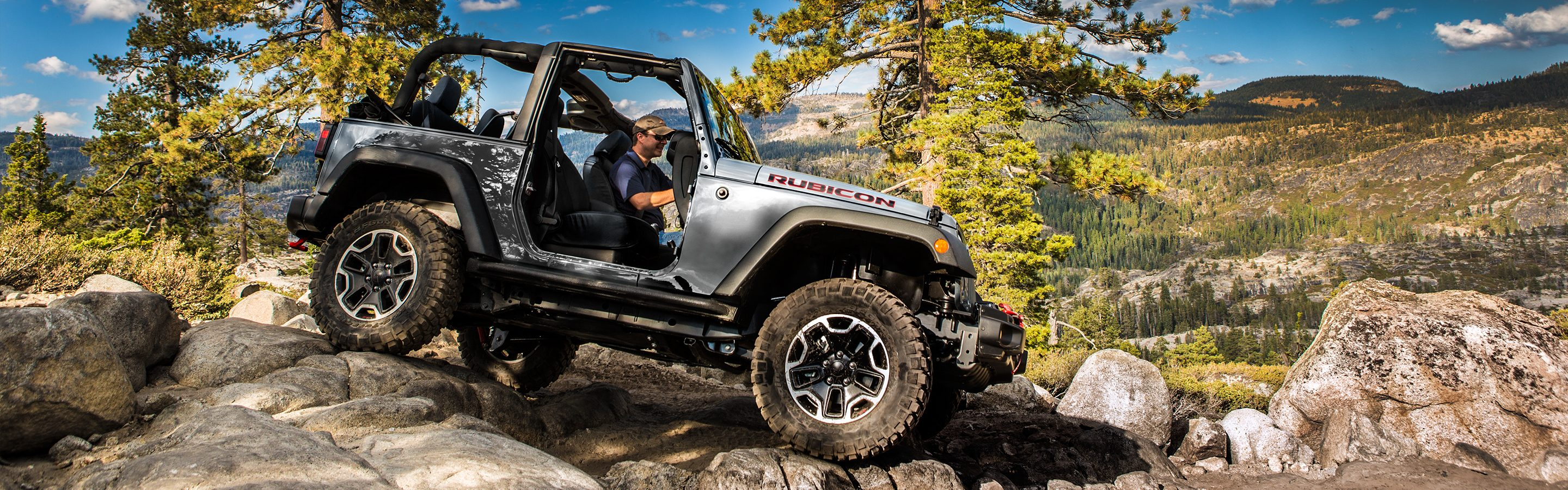 Safety And Security. Wrangler ...