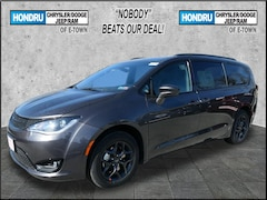New Chrysler Dodge Jeep Ram Models 2019 Chrysler Pacifica TOURING L Passenger Van for sale in Elizabethtown, PA
