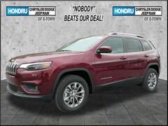 New Chrysler Dodge Jeep Ram Models 2019 Jeep Cherokee LATITUDE PLUS 4X4 Sport Utility for sale in Elizabethtown, PA