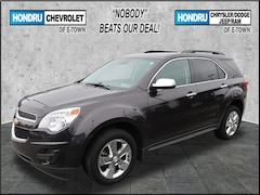 Used Vehicles for sale 2015 Chevrolet Equinox LT w/1LT SUV in Elizabethtown, PA