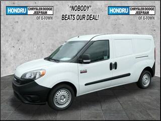 New Commercial Vehicles  2020 Ram ProMaster City TRADESMAN CARGO VAN Cargo Van for sale in Elizabethtown, PA