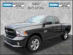 New Chrysler Dodge Jeep Ram Models 2019 Ram 1500 CLASSIC EXPRESS QUAD CAB 4X4 6'4 BOX Quad Cab for sale in Elizabethtown, PA