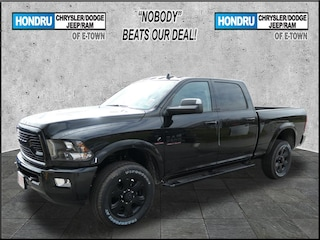 New Commercial Vehicles  2018 Ram 3500 BIG HORN CREW CAB 4X4 6'4 BOX Crew Cab for sale in Elizabethtown, PA
