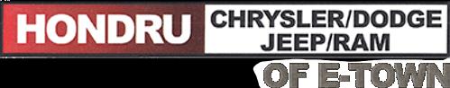 Hondru Chrysler Dodge Jeep Ram