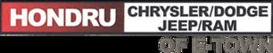 Hondru Chrysler, Dodge, Jeep, Ram of E-Town