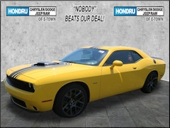2018 Dodge Challenger R/T SHAKER Coupe
