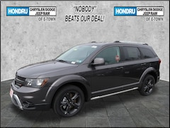 New Chrysler Dodge Jeep Ram Models 2018 Dodge Journey CROSSROAD AWD Sport Utility for sale in Elizabethtown, PA