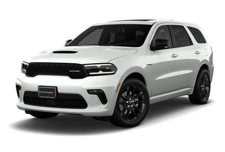 2021 Dodge Durango R/T AWD Sport Utility