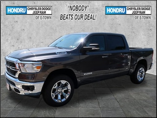 New Commercial Vehicles  2019 Ram 1500 BIG HORN / LONE STAR CREW CAB 4X4 5'7 BOX Crew Cab for sale in Elizabethtown, PA