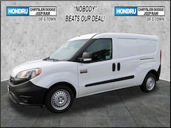 New Chrysler Dodge Jeep Ram Models 2018 Ram ProMaster City TRADESMAN CARGO VAN Cargo Van for sale in Elizabethtown, PA