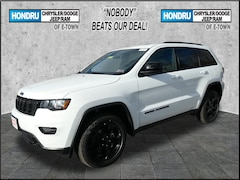 New Chrysler Dodge Jeep Ram Models 2019 Jeep Grand Cherokee UPLAND 4X4 Sport Utility for sale in Elizabethtown, PA