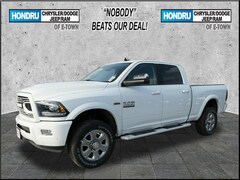 New Chrysler Dodge Jeep Ram Models 2018 Ram 2500 LARAMIE CREW CAB 4X4 6'4 BOX Crew Cab for sale in Elizabethtown, PA