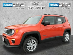 New Chrysler Dodge Jeep Ram Models 2019 Jeep Renegade SPORT 4X4 Sport Utility for sale in Elizabethtown, PA