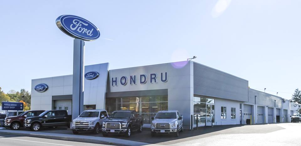 Definitions and Disclosures | Hondru Ford of Manheim