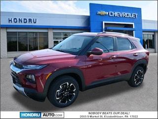 2021 Chevrolet Trailblazer LT SUV for Sale in Lancaster PA