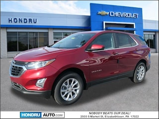 2021 Chevrolet Equinox LT w/1LT SUV for Sale in Lancaster PA