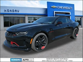 2021 Chevrolet Camaro 1LT Coupe for Sale in Manheim PA