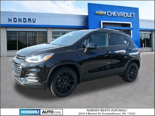 2021 Chevrolet Trax LT SUV for Sale in Manheim PA