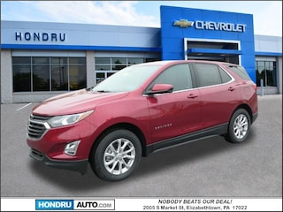 2020 Chevrolet Equinox LT w/1LT SUV for Sale in Lancaster PA
