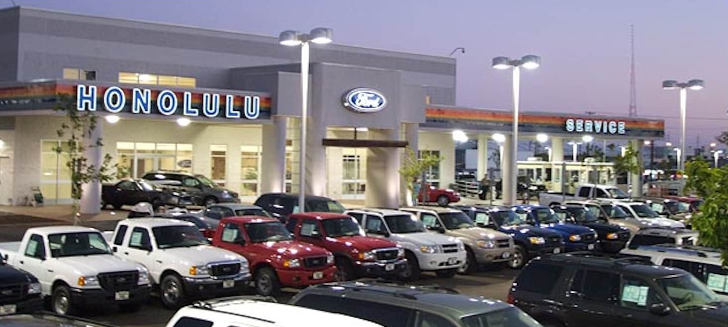 honolulu ford largest ford inventory in hawaii. Black Bedroom Furniture Sets. Home Design Ideas